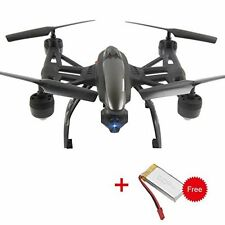 Drone HD Camera Hold Mode Quadcopter One Key Automatic Return Ready Fligh NEW