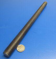 """316 Stainless Steel Threaded Rod, RH, 3/4""""-10 x 1 Ft Length, Pkg of 1 Pcs"""