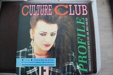 Vinyle Culture Club Profile Edition Speciale