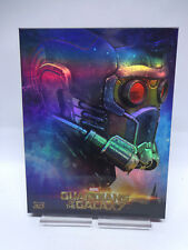 3D Bluray - Marvel´s Guardians of the Galaxy (Full Slip / Nr. 26 von 800)