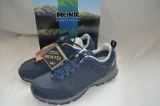MEINDL ~DURBAN LADY GTX MARINE VELOUR/SUEDE ACTIVE OUTDOOR SHOES SIZES: UK 6.5/7