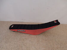 2010 Honda CRF 450 Seat Saddle Factory FX FP1 Seat Cover - Free Shipping
