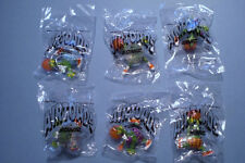 Sonic 1995 - Air Toads - Complete Set of 6 Mip