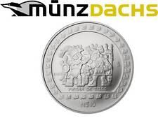 10 Pesos Pre Columbian Series Piedra de Tizoc 5 oz .999 fine silver Mexico 1993