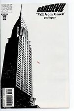 Marvel Comics Daredevil #319 Fall From Grace 1st Print