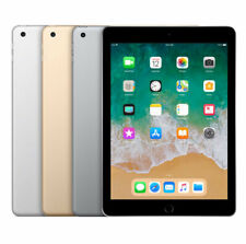 Apple iPad 9,7 5. Gen 32GB / 128GB Wifi / Wifi + Cell Space Grau Blitzlieferung