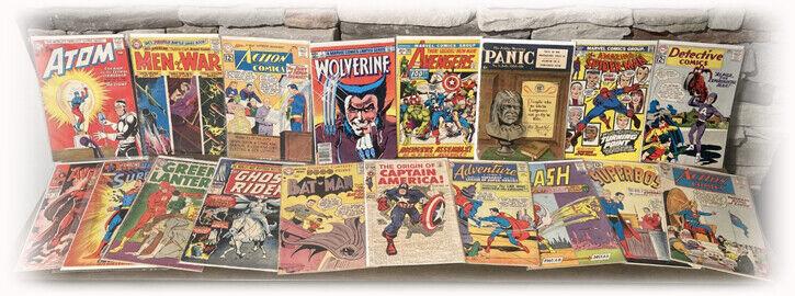 Price All-Star Comics