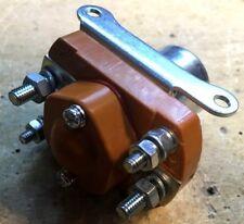 48V 50A Contactor Solenoid - Albright Style 50 Amp 48 Volt Golf cart Go Kart