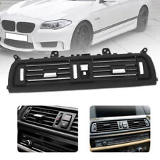 For BMW 5 Series F10 F11 F18 Car Center Air Outlet Vent Panel Grille Cover A/C