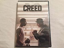 CREED (DVD, 2016) BRAND NEW - FREE SHIPPING TO THE US!!!