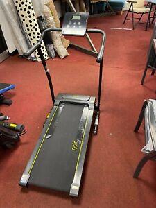 Opti Folding Treadmill Electric  SAS