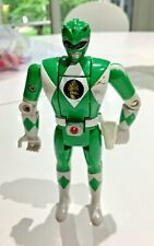 1993 Mighty Morphin' Power Rangers Green Auto Morph Ranger figure ?
