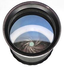 Tewe Votar  Berlin 300mm f3.5 Telagon Lens Head  #9598