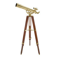 Celestron Ambassador 80AZ  Telescope 3.15 Inch Aperture (80mm) 6x30 Finderscope