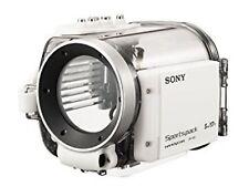 100% NEW & GENUINE SONY CAMCORDER WATERPROOF CASE SPK-HCB for DVD105 DCR-HC21