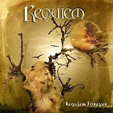 REQUIEM- REQUIEM FOREVER-CD-power metal-stratovarius-sonata arctica