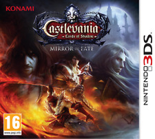 Nintendo 3DS Castlevania Lords of Shadow (2223881)