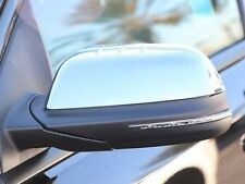 Ford Edge/Lincoln MKX 2012-13  TFP ABS Chrome Mirror Covers 596