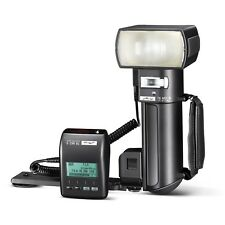 NEW Metz mecablitz 76 MZ-5 Professional Digital Flash Free Postage