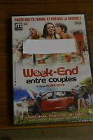 DVD POUR ADULTES WEEK-END ENTRE COUPLES