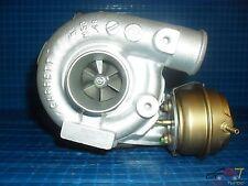 Turbolader BMW 318d 320d 520d E46 E39 85KW 100KW 136PS M47D 700447