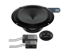 "Audison Prima APK 165 2Ohm 95 dB 2-Wege Auto Lautsprecher System DIN 165mm 6,5"""