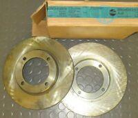 Bremsscheiben Audi 60-100 bis ca. 1971 Lochkreis 4x140  290 Durchmesser