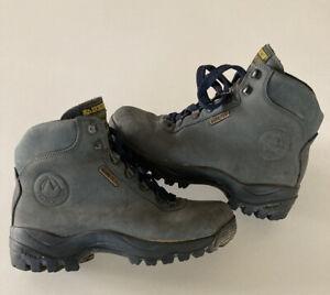 La Sportiva Women's Gore Tex Hiking Boots Size EU 39 Waterproof Made In Italy