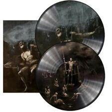 Behemoth - I Loved You at Your Darkest - New Limited Edtion Picture Disc LP