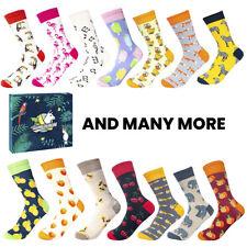 llamabanana® Women Socks in Box Luxury Premium Quality Cotton Socks Colourful
