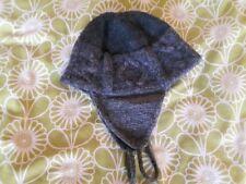 Rocha. John Rocha grey hat, size S/M
