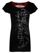 Unbranded Women's Mesh Tops & Shirts