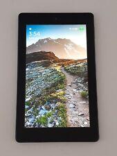Amazon Fire 7 Tablet (7th Gen) Wi-Fi - w/Alexa - 8GB (SRO43KL) Black