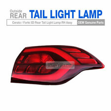 Genuine Parts Tail Rear LED Brake Lamp Right Outside For KIA 2014-17 Forte K3 5D