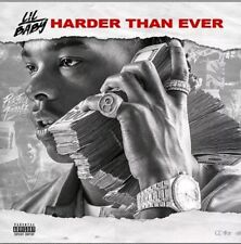 """LIL BABY- """"HARDER THAN EVER"""" OFFICIAL MIX CD... 2018... HOT!!"""