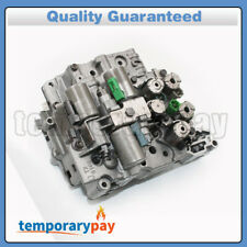 AW55-50SN RE5F22A AF33 Complete Valve Body 5speed Automatic For Nissan Maxima