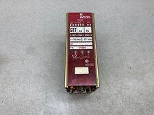 USED GTT POWER MODULE 122080