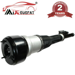 For Mercedes Benz S-Class W221 S350 S550  Rear Right Air Suspension Shock Strut