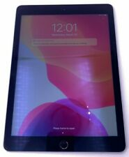 Apple iPad Air 2 128GB, Wi-Fi, 9.7in - Space Gray (MEZZ)