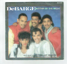 "DEBARGE Vinyle 45T 7"" QUEEN OF MY HEART - RHYTHM OF THE NIGHT - GORDY 61591"