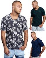 Herren T-Shirt Poloshirt Shirt Kurzarm Printshirt Polo Kurzarm 17073 John Kayna
