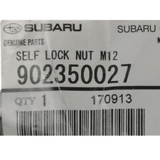 OEM NEW 92-20 Subaru Ascent Forester Automatic Transmission Mount Nut 902350027