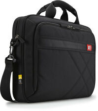"Case Logic DLC-115 15.6"" Laptop & Tablet Case Black"