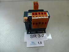Eltra Sts 0,05 Transformer Kva 0,05 Primary 230/400V 0,28A/0,17A Sec 24V 2,08A