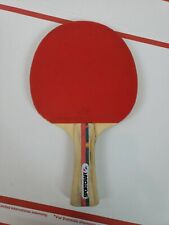 SportCraft Table Tennis Paddle Racket Bat