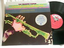 TRUMPET ALBUM Joe Wilder Donald Byrd Art Farmer Ernie Royal Ernie Wilkins 2 LP