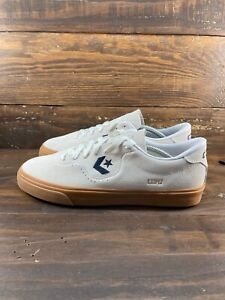 New Converse Louie Lopez Pro OX Suede Leather Sneaker Mens Shoes
