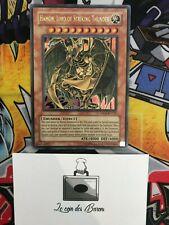 Yu-Gi-OH! Hamon, Lord Of Striking Thunder DR04-EN122