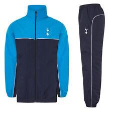 Tottenham Hotspur FC - Chándal oficial para hombre - Chaqueta y pantalón largos