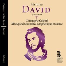 Christophe Colomb [New CD] With Book, 3 Pack